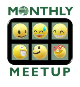 SCA Monthly Meetup